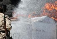 ناظران سازمان ملل: ایران با ارسال سوخت به شورشیان یمن کمک کرده است