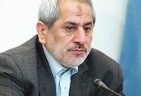 دادستان تهران: برخی روشنفکران به دنبال برپایی رفراندوم برای حجاب نباشند