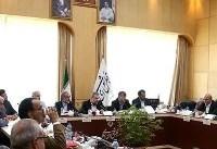 بررسی مشکلات حوزه زایندهرود و تحولات سوریه در کمیسیون امنیت ملی