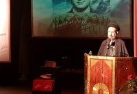 نکوداشت شهید قشقایی در تالار قشقایی