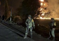 The Latest: Mexico to investigate pipeline explosion