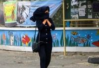 تهران طوفانی میشود/شاهد کاهش دما خواهیم بود