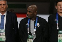 کی روش: مستحق صعود بودیم/ فوتبال ایران در آسیا جا نیفتاده است