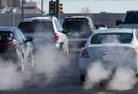 افزایش آلایندهها در شهرهای صنعتی / هواشناسی: فعلا بارش باران نداریم