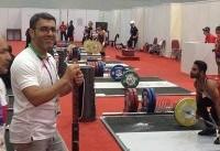 برخواه: امیدوارم علی حسینی به اردو اضافه شود/ برنامهریزی مسابقات گزینشی المپیک را انجام دادیم