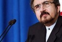 قاسمی خبر احضار کاردار ایران در آلمان را تأیید نکرد