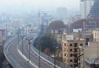 خبری از مصوبه آلودگی هوا نیست