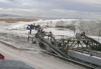 ۵۵۰۰ واحد معدنی درکشور فعال است