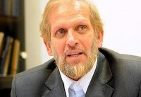 محمدعلی رامین: دستگیری مرضیه هاشمی نماد عملکرد استکبار جهانی است