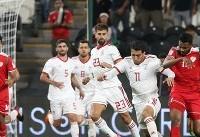 وحید امیری بازی بعدی تیم ملی ایران را از دست داد