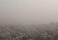 تداوم انباشت آلاینده ها در شهرهای صنعتی