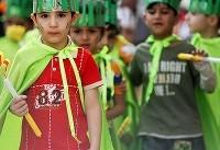 خوزستان تنها استان دارای نرخ ۱۰۰ درصدی پوشش پیشدبستانی در کشور