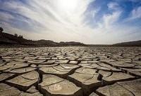 مدیرکل هواشناسی خراسان جنوبی: ۱۰۰درصد مساحت استان تحت تاثیر خشکسالی قرار دارد