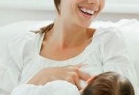 کودکان را از شیر مادر محروم نکنید