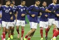 تیم ملی برابر چین مشکلی نخواهد داشت/ بازی سخت در نیمه نهایی است