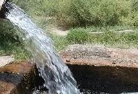 مصرف ۳۵ درصد آب زیرزمینی کشور در ۳ استان