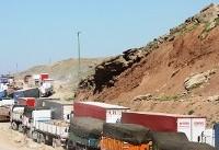وزارت کشور: منتظر اعلام نظر عراق، برای رسمی شدن مرز سومار هستیم