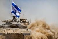 اینترفکس: سوریه بیش از ۳۰ موشک پرتابشده از اسرائیل را رهگیری کردهاست