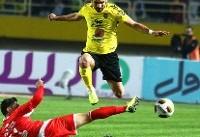 برنامه کامل نیم فصل دوم لیگ برتر فوتبال اعلام شد
