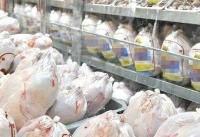 سمنانیها مرغ را گرانتر از خارج استان میخرند