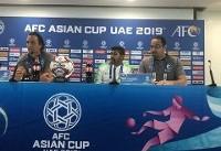 پیتسی: به تیمم اعتقاد دارم و هدفمان قهرمانی است