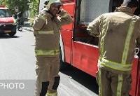 آتشنشانی در گروه ب مشاغل سخت و زیانآور قرار گرفت