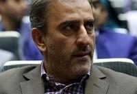 وجود تمام امکانات در شهرداری تهران برای امداد هوایی