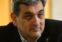 شهردار تهران خبر داد: خرید ۲۱ دستگاه نردبان آتش نشانی