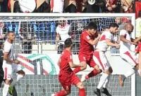 اولین شگفتی مرحله حذفی جام ملتهای آسیا/ اردن به ویتنام باخت و حذف شد
