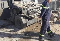 ۲ پلیس عراقی در حمله داعش کشته شدند