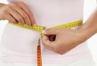 کوچک کردن شکم با این مواد غذایی
