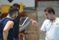 غلامرضا محمدی: امیدوارم حمایت وزارت ورزش تا المپیک ادامه یابد