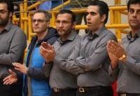 داوران به سود شهرداری گرگان سوت زدند