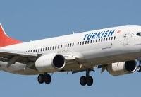 چرا پرواز اهواز برای ترکها صرفه ندارد؟