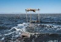 دریاچه ارومیه ماندگار می&#۸۲۰۴;شود؟