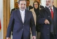 معاون وزیر خارجه لهستان دیدار با عراقچی را سازنده خواند