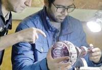 بلور پولساز به جای شیشه خانمان برانداز