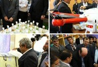 دستاوردهای فناورانه استان بوشهر رونمایی شد/انعقاد تفاهمنامهای برای تبدیل بوشهر به منطقه نوآور