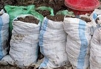 مجلس راه قاچاق خاک را بست