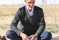 زمین&#۸۲۰۴;های حاصلخیز دیروز، امروز کویر و پناهگاه موش شده/وضعیت بد خانواده&#۸۲۰۴;های کشاورزان