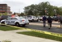 تیراندازی در ایالت الینوی آمریکا یک کشته برجا گذاشت