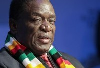 Zimbabwe Says Tweet About Palace Coup Talk Was Fake