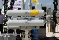 افزایش ظرفیت انتقال گاز تا ۷ میلیون مترمکعب در روز