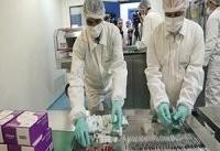 صنعت دارو مشکل &#۱۷۱;ریال&#۱۸۷; دارد نه &#۱۷۱;ارز&#۱۸۷;/نگران ۵۰۰ میلیون یورو هستیم