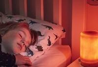خواب مورد نیاز کودکان در هر سنی چقدر است؟
