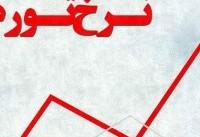 مرکز آمار: نرخ تورم دی نسبت به آذرماه ۲.۶ درصد رشد کرد