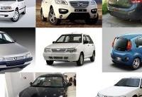 دولت موظف به ایجاد زمینه رقابتپذیری در صنعت خودرو شد
