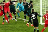 صعود پردردسر امارات به جمع هشت تیم نهایی جام ملتهای آسیا