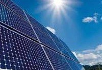 آسمانی پر از انرژی پاک