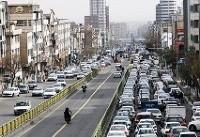 تردد ۱۱ میلیون وسیله نقلیه فرسوده در کشور